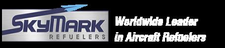 SkyMark Refuelers  - Worldwide Leader in Aircraft Refuelers